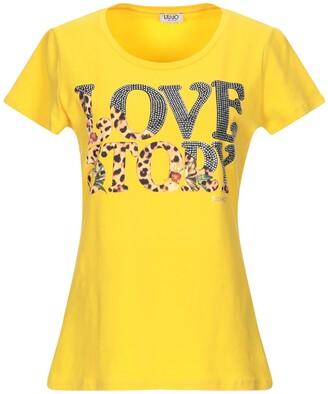 Liu Jo T-shirts - Item 12288982KP