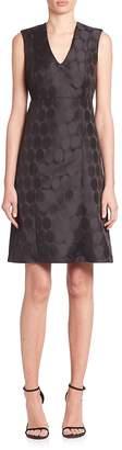 Piazza Sempione Women's Sleeveless A-Line Dress