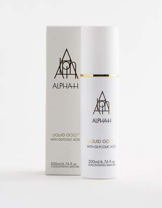 Alpha-h Liquid Gold Supersize 200ml