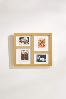 Gilda Grid Instax Mini Picture Frame
