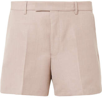 Dries Van Noten Penni Woven Shorts