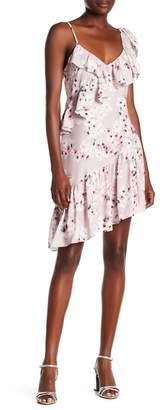 Parker Ruffle Detailed Dress