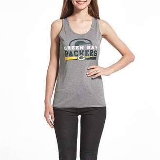 NFL Green Bay Packers Phenom Ladies' Tank Top