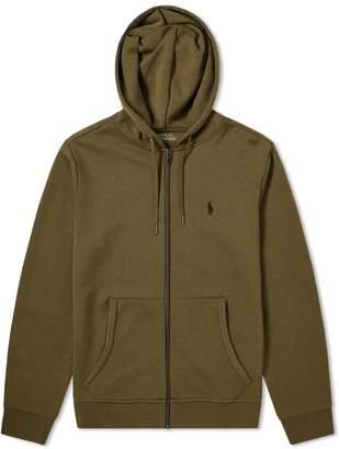 Polo Ralph Lauren Tech Fleece Zip Hoody