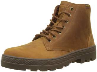 Palladium Men's Pallabosse Mid Classic Boots