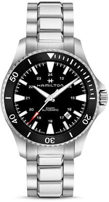 Hamilton Khaki Navy Watch, 40mm
