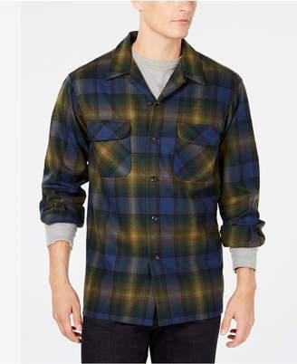 Pendleton Men's Board Shirt