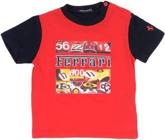 Ferrari T-shirts - Item 12196751VL