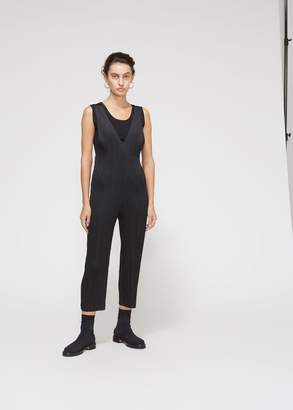 Pleats Please Issey Miyake Overall Jumpsuit