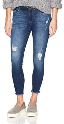 DL1961 Women's Petite Wagner Skinny Jean