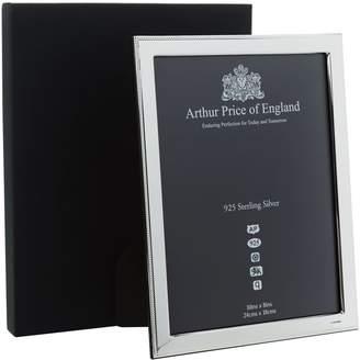 Arthur Price Of England Bead Photo Frame