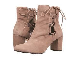 Bella Vita Kirby Women's Lace-up Boots