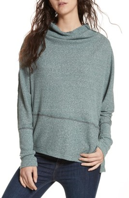 Women's Free People Londontown Thermal Tee