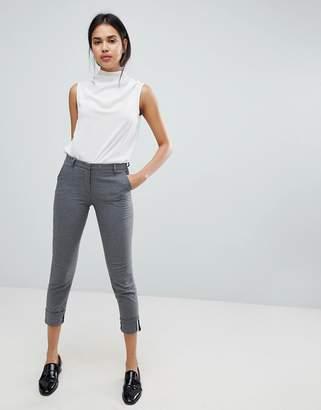 Sisley Smart Turn Up Pants