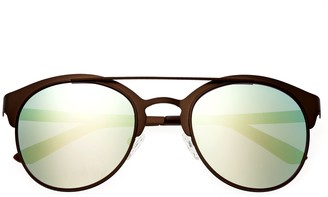 Breed Phoenix Polarized Titanium Sunglasses