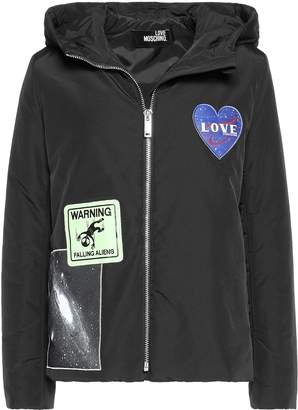 Love Moschino Jackets