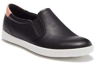 Ecco Aimee Slip-On Sneaker