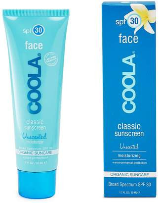 Coola Classic Face SPF30 Sunscreen