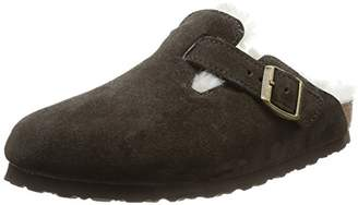 Birkenstock Boston, Unisex Adults' Clogs,3.5 UK (36 EU)