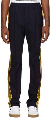 Kenzo Navy Urban Lounge Pants