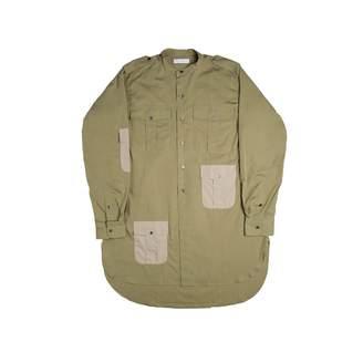 J.W.Anderson Long Shirt