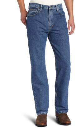 Wrangler Genuine Men's Relaxed Fit Jean