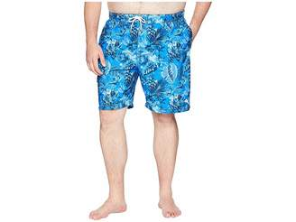 Tommy Bahama Big Tall Baja Selva Shores Swim Trunk
