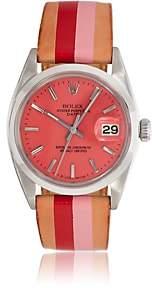 Rolex La Californienne Women's 1968 Oyster Perpetual Date Watch-Pink