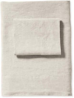 Serena & Lily Cavallo Linen Sheet Set