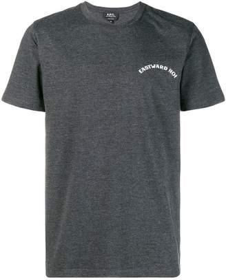 A.P.C. Eastward Ho! T-shirt