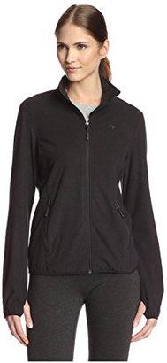 Champion Women's Micro Fleece Jacket $29 thestylecure.com
