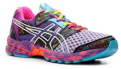 Asics GEL-Noosa Tri 8 Performance Running Shoe - Womens