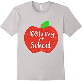 DAY Birger et Mikkelsen Happy 100th of School T Shirt