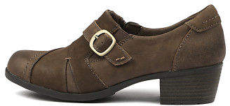 New Planet Tape Womens Shoes Comfort Shoes Heeled
