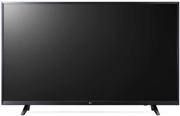 Lg LG 55-Inch 4K UHD HDR Smart LED TV (LGK-55UJ6200)