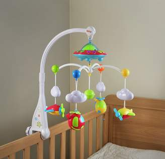 At Argos Nuby Uk S Musical Cot Mobile