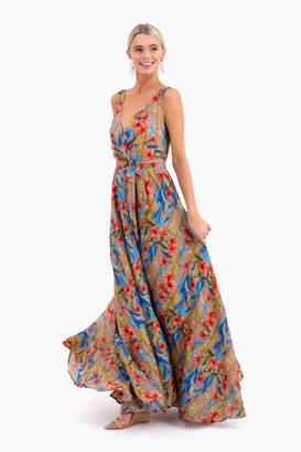 HARSHMAN Mayerhofer Dress