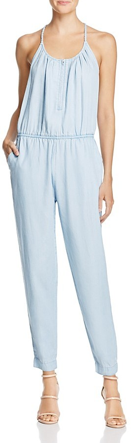 GUESS Chambray Jumpsuit
