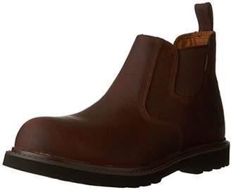 Carhartt Men's CMS4200 4 Romeo Steel Toe Work Boot