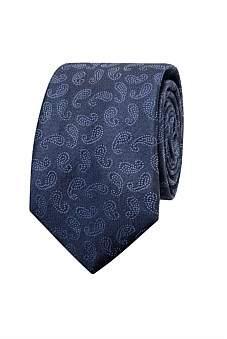 Geoffrey Beene Boteh Print Tie