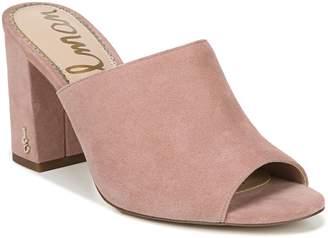 08419397811 Sam Edelman Pink Mules   Clogs - ShopStyle