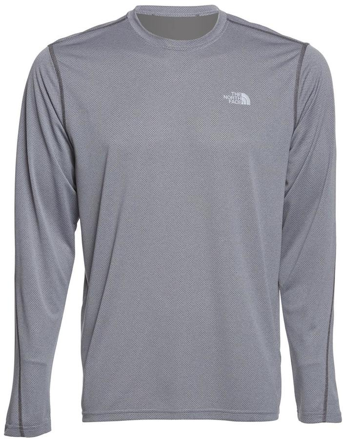 The North Face Men's Long sleeve Voltage Crew 8157127