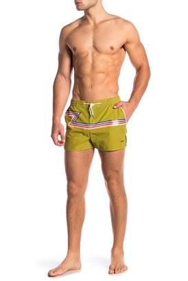 Parke & Ronen Barcelona Zed Swim Shorts