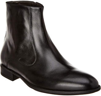 Bruno Magli M by M By Impolito Leather Boot