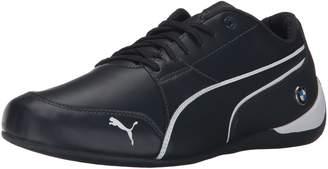 Puma Men's BMW MS Drift Cat 7 Sneaker,Team Blue White-Team Blue,14 M US