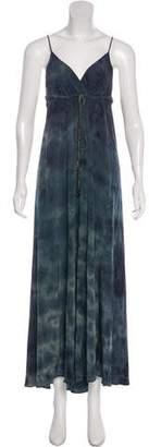 Gypsy 05 Gypsy05 Printed Maxi Dress