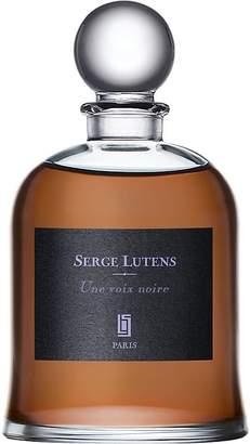 Serge Lutens Palais Royal Exclusive Collection Women's Une Voix Noire