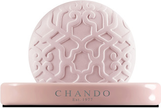 Chando Blooming Collection 0.34Oz Rose Garden Porcelain Aroma Diffuser
