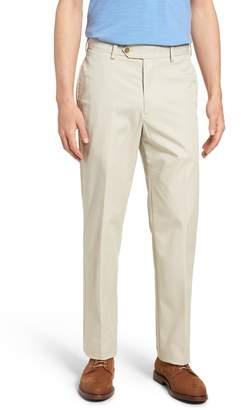 Bills Khakis Classic Fit Travel Twill Pants