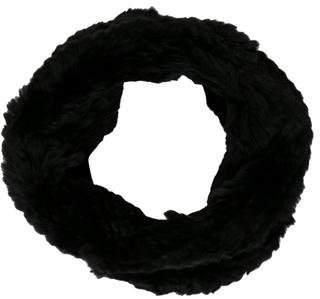 Eugenia Kim Knitted Fur Snood